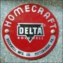 Delta Homecraft Tools