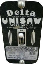 Delta Uniswa Switch