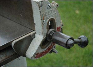 Delta 6 Inch Jointer Fence