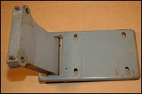 "Delta Model 34-500 8"" Table Saw Motor Mount"