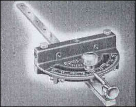 Boice Crane Miter Gauge