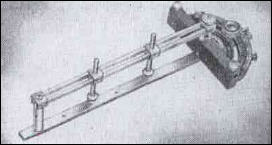 Boice Crane Miter Gauge Clamp