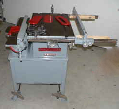 delta jointer table saw combo