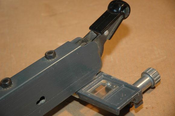 Craftsman micro adjust rip fence cam lock