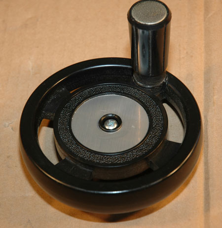 Craftsman Hand Wheel