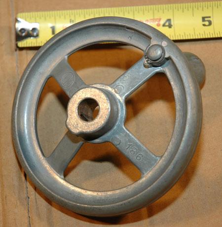 Craftsman Table Saw Hand Wheel