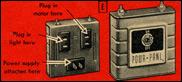 Craftsman Powr-Panl Motor Switch