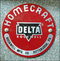 Delta Homecraft Tools