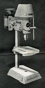 """Delta Homecraft 11"""" Drill Press"""