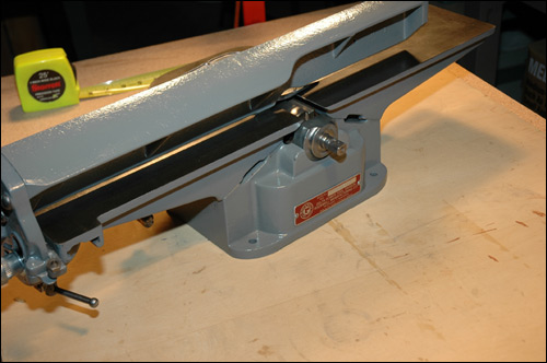 "Delta Homecraft 4"" Jointer"