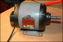 Delta 62-253 3/4 HP Motor
