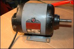 Delta 62-253 3/4 HP Motor