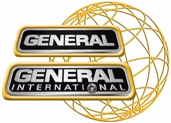 General Woodworking Mfg. Logo