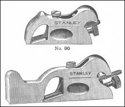 Stanley Cabinet Makers Rabbet Plane