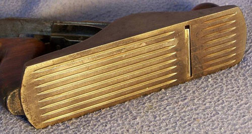 Stanley No 2C Corrugated Bottom Plane