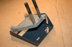 Craftsman Table Saw Motor Mount