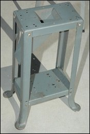 Delta Jointer stand
