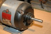 Delta Homecraft Shaper Motor 62-213