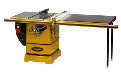 Powermatic 2000 Table Saw
