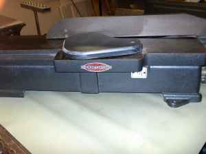 1952 craftsman king seeley 4 jointer model