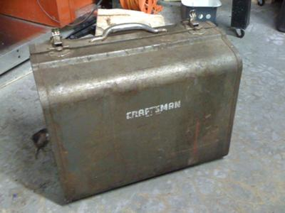 1956 Craftsman 7-1/4