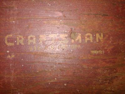 48 Quot Craftsman Wooden Level
