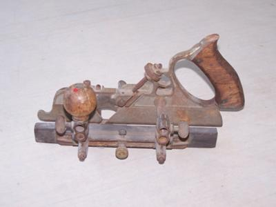 Antique 45 Combination Plane