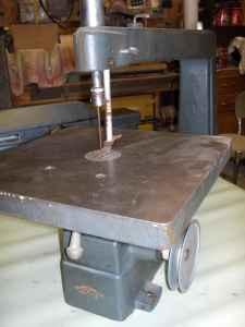 Craftsman 18