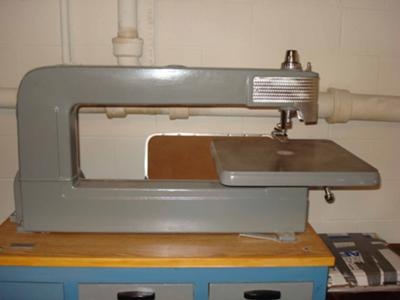 Craftsman Scroll Saw model 103.23390