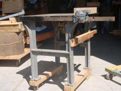 Old Craftsman Table Saw?