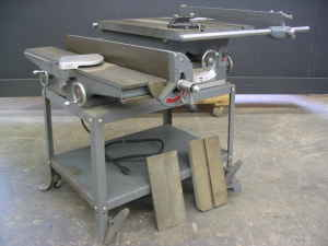 Delta Saw-Jointer Combination Model 37-605