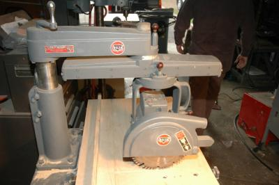 Delta Radial Arm Saw Model 30C