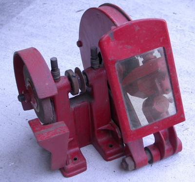 Walker Turner grinder