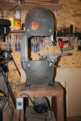 how to buy a used bandsaw
