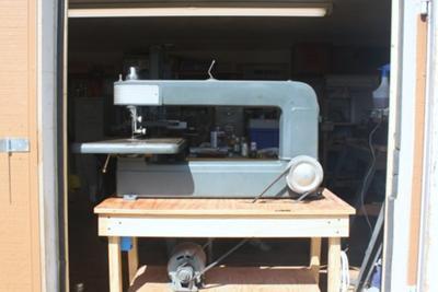 24 inch Craftsman Jig or Scroll Saw Model 103.23440