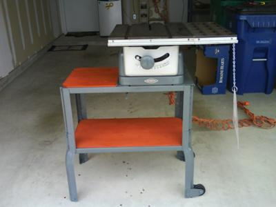 Craftsman Bench Saw Model 103