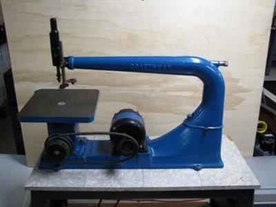 Craftsman Vintage 24